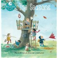 Want to Know: The Seasons by Winters, Pierre ; Van Lindehuizen, Eline, 9781605372723