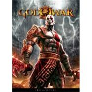 The Art of God of War III by Wade, Daniel, 9781921002724