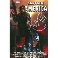 Captain America by Brubaker, Ed; Ross, Luke; Guice, Jackson; Breitweiser, Mitch; Acuna, Daniel, 9780785192725