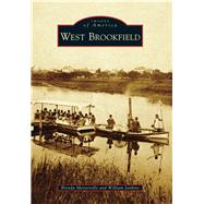 West Brookfield by Metterville, Brenda; Jankins, William, 9781467122726