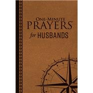 One-Minute Prayers for Husbands by Harrison, Nick, 9780736972727