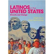Latinos in the United States by Sáenz, Rogelio; Morales, Maria Cristina, 9780745642727