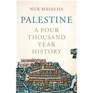 Palestine by Masalha, Nur, 9781786992727