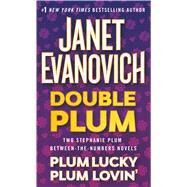 Double Plum by Evanovich, Janet, 9781250122728