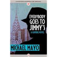 Everybody Goes to Jimmy's by Mayo, Michael, 9781497662728