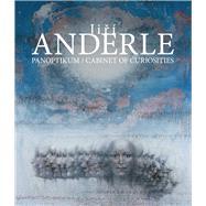 Panoptikum by Anderle, Jirí, 9788075292728