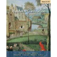 Western Civilization Beyond Boundaries, Volume I: to 1715 by Noble, Thomas F. X.; Strauss, Barry; Osheim, Duane; Neuschel, Kristen; Accampo, Elinor, 9781133602729