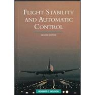 Flight Stability and Automatic Control by Nelson, Robert, 9780070462731