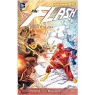 The Flash Vol. 2: Rogues Revolution (The New 52) by MANAPUL, FRANCISBUCCELLATO, BRIAN, 9781401242732
