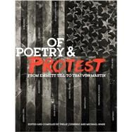 Of Poetry and Protest by Cushway, Phil; Warr, Michael, 9780393352733