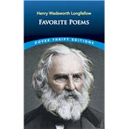 Favorite Poems sale off 2016