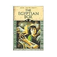 The Egyptian Box by Jane Louise Curry, 9780689842733
