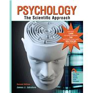 Psychology by Jakubow, James, 9781465292735