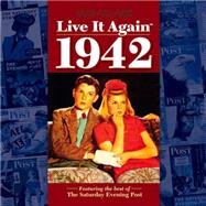 Live It Again 1942 by Annie's, 9781596352735