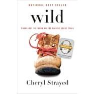 Wild by Strayed, Cheryl, 9780307592736