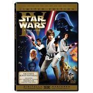 Star Wars Episode IV: A New Hope [B000FQJAIW] 8780000102738N