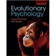 Evolutionary Psychology by Workman, Lance; Reader, Will, 9781107622739