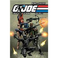 G.I. Joe A Real American Hero 11 by Gallant, S. L.; Hama, Larry, 9781631402739