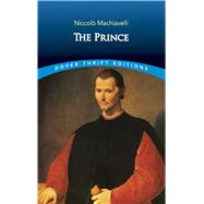 The Prince by Machiavelli, Niccol, 9780486272740