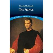 The Prince by Machiavelli, Niccol, 9780486272740