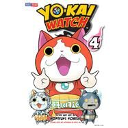 Yo-kai Watch 4 by Konishi, Noriyuki, 9781421582740