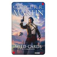 Wild Cards by Martin, George R. R.; Miller, John J.; Gines, Isabel Clua, 9786075272740