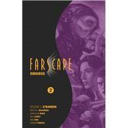 Farscape Omnibus by O'Bannon, Rockne S.; DeCandido, Keith R. A.; Mack, David Alan; Sliney, Will; Ruiz, Mike, 9781684152742