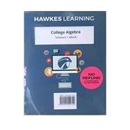 College Algebra Courseware + eBook by Quantitative Systems, 9781941552742
