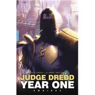 Judge Dredd Year One by Smith, Matthew; Carroll, Michael; Ewing, Al, 9781781082744