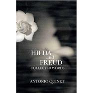 Hilda and Freud by Quinet, Antonio, 9781782202745