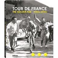 Tour De France by Gatellier, Jean-luc, 9783832732745
