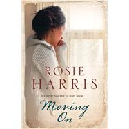 Moving On by Harris, Rosie, 9780727872746