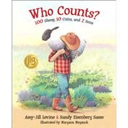 Who Counts? by Levine, Amy-Jill; Sasso, Sandy Eisenberg; Meganck, Margaux, 9780664262747