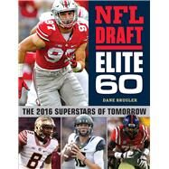 NFL Draft Elite 60 by Brugler, Dane, 9781629372747