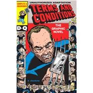 Terms and Conditions by Sikoryak, R., 9781770462748