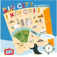 Big City Explorer by Li, Maggie, 9781843652748