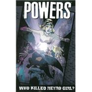 Powers Volume 1 by Bendis, Brian Michael; Oeming, Michael Avon, 9780785192749
