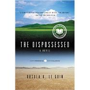 The Dispossessed by Le Guin, Ursula K., 9780060512750