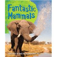 Fantastic Mammals Meet some amazing animals, big and small by Unknown, 9780753472750