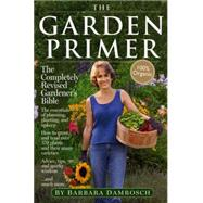 The Garden Primer by Damrosch, Barbara, 9780761122753