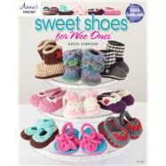 Sweet Shoes for Wee Ones by Simpson, Kristi, 9781590122754