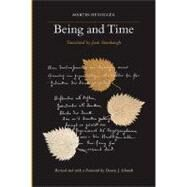 Being and Time : A Revised Edition of the Stambaugh Translation by Heidegger, Martin, 9781438432755