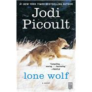 Lone Wolf A Novel by Picoult, Jodi, 9781439102756