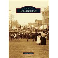 Bellingham by Jentges, Cecil W., 9781467132756