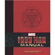 Iron Man Manual by Wallace, Daniel, 9781608872756