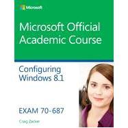 Configuring Windows 8.1 by Zacker, Craig, 9781118882757