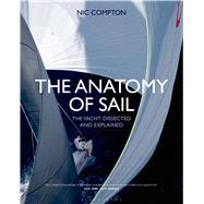 The Anatomy of Sail The yacht dissected and explained by Compton, Nic, 9781472902757