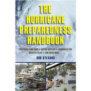 The Hurricane Preparedness Handbook by Stearns, Bob, 9781632202758