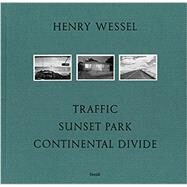 Henry Wessel by Wessel, Henry, 9783958292758