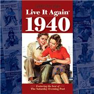 Live It Again 1940 by Annie's, 9781596352759
